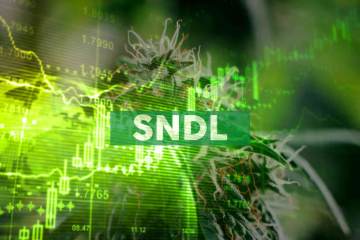 """Sundial Added to the NYSE-Listed """"The Cannabis ETF"""""""