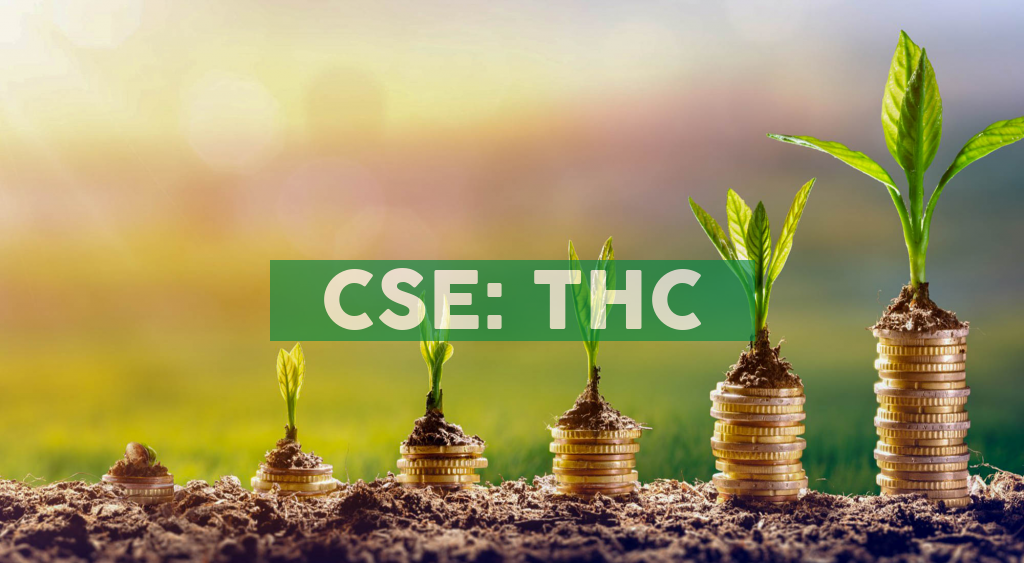 Upgrade! - THC BioMed Lists on the OTCQX Best Market