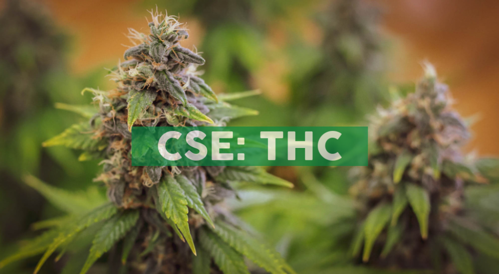 THC BioMed Turns a Profit and Exceeds $1,000,000 in Revenue in First Quarter of 2020