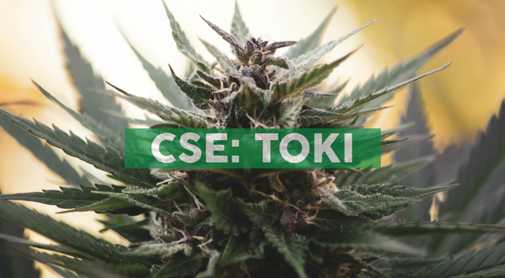 Tree of Knowledge International Corp. Enters 50 Million Pound UK CBD Market With Initial White Labeling Purchase Order of $50,000