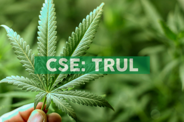 Trulieve Cannabis Corp. Announces Release Date, Conference Call and Webcast for the Third Quarter of 2019