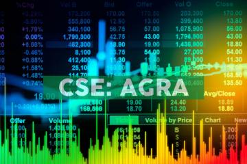 AgraFlora Organics Clarifies News Release