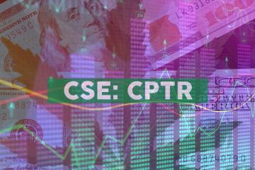 Captor Capital Announces Third Quarter Financial Results