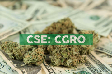 Citation Growth Corp. Closes Acquisition of Premium Cannabis Cultivator, ACC Group of Companies