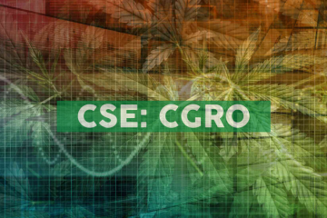 Citation Growth Corp. Welcomes Canada's Legalization 2.0