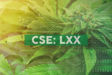 Lexaria Bioscience Receives Cannabis R&D License from Health Canada