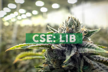 Liberty Leaf Announces Affirmation of Readiness Submission to Health Canada by Just Kush