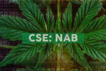 Nabis Holdings Announces Acquisition of 49% of Cannova Medical, A Creator of Innovative Solutions for Cannabis Consumption