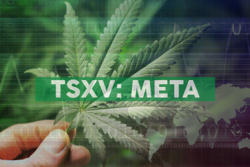 National Access Cannabis Corp. Announces Business Name Change to Meta Growth and Signs Definitive Agreement to Sell Medical Cannabis Clinics Division