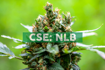 NewLeaf Brands Partners With Thrive Companies Ltd for the Iconic CHAMPS CBD/Cannabis Trade Show in Denver, Colorado