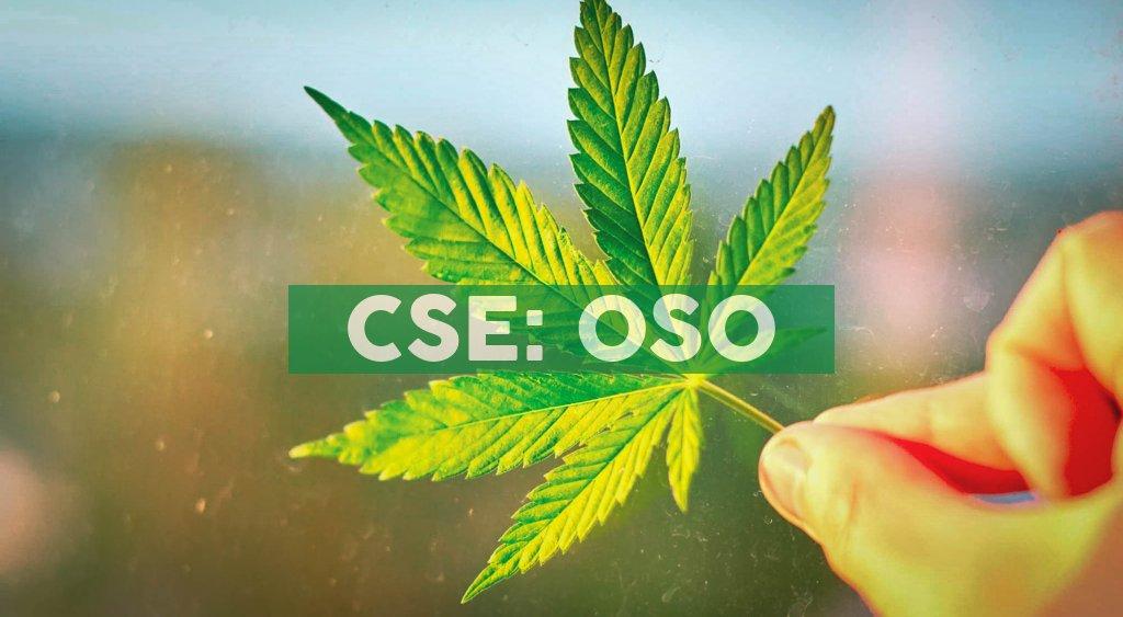 Osoyoos Resumes Trading