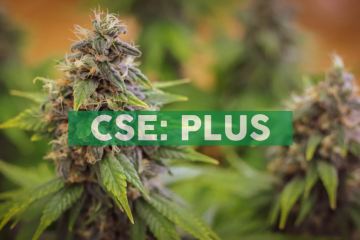 PLUS Products Launches Rebrand of its Cannabis Infused Edibles Line