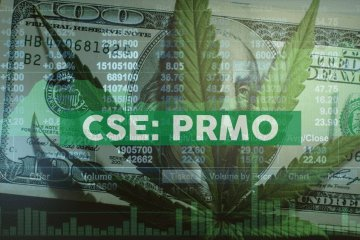 PRIMO Nutraceuticals Inc. (CSE:PRMO) Applies for a Voluntary Cease Trade
