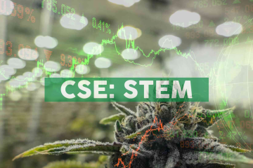 Benzinga Announces: Stem Holdings, Inc. Presenting at the Cannabis Capital Conference in Chicago