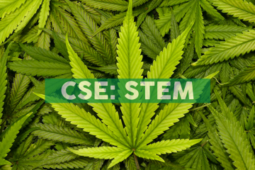 Stem Holdings Inc. Announces Second Round Closing of Private Placement Led by Canaccord Genuity Corp.