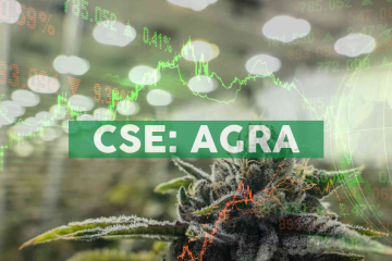 AgraFlora Organics To Acquire 88-Acre Outdoor Cannabis Grow and 27,000 Sq. Ft. Licensed Cannabis Processing Facility
