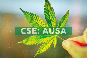 Australis Capital and Folium Biosciences Agree to Merger to Create a Publicly Held Vertically Integrated Producer of Non-Psychoactive Cannabinoids