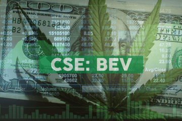 BevCanna Announces Exclusive Joint Venture and Manufacturing Agreement with Bloom