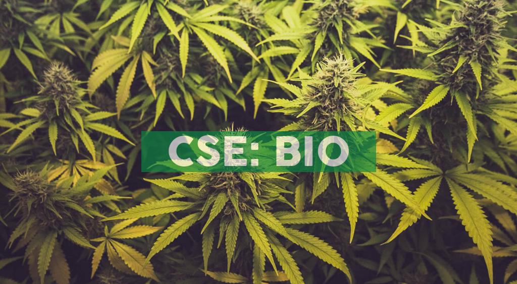 Biome Announces OTCQB Listing