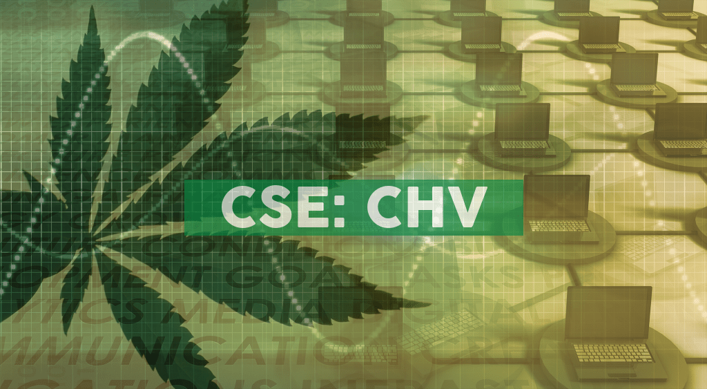 Canada House Receives Cannabis Sales License from Health Canada