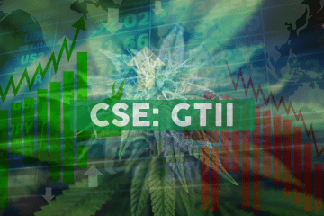 CLS Holdings Announces September Sales