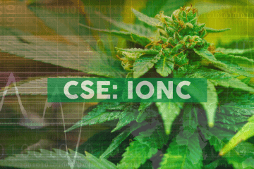 IONIC Unveils Sophisticated New Product Packaging That Aligns With Consumer-Focused Top 10 Brand Cannabis Concentrate Brand Portfolio