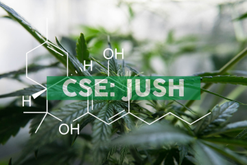 Jushi Holdings Inc. Announces US$27.460 Million Debt Financing Led by Insiders and Founders