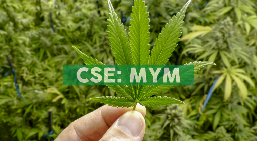 MYM Pays Back Trichome Loan in Full