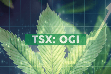 Organigram Holdings Inc. Announces At-The-Market Equity Program