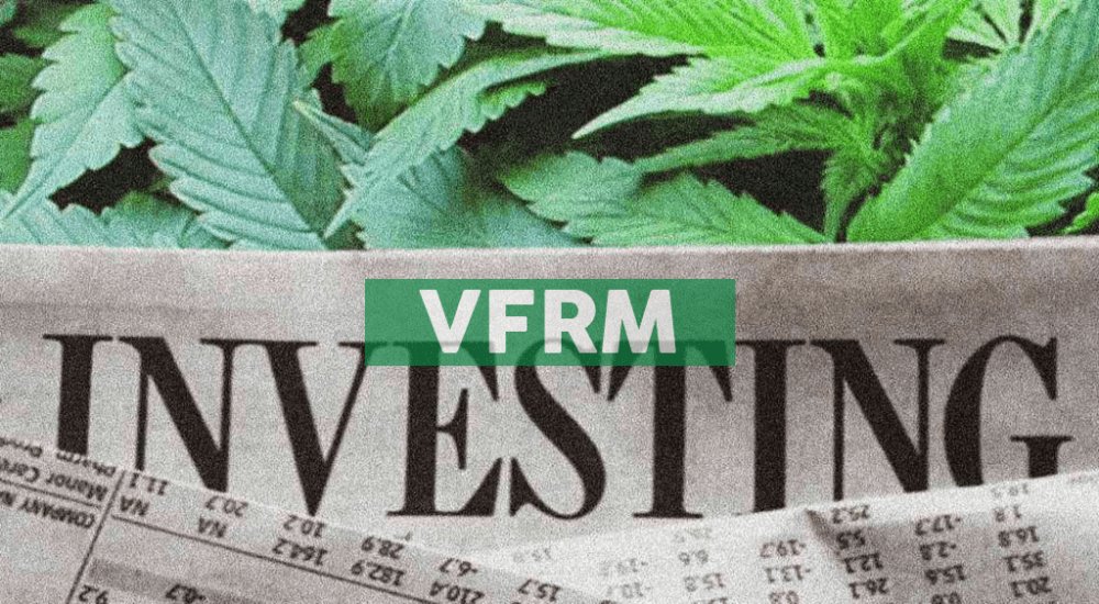 Veritas Farms Expands Operations with Lease of Aurora, Colorado 34,000 Square Foot Production and Distribution Facility