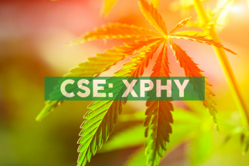 XPhyto Therapeutics Commences Trading on the CSE
