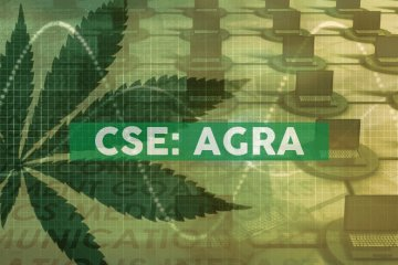 AgraFlora Organics Receives Purchase Order from Asian CBD Distribution Joint Venture