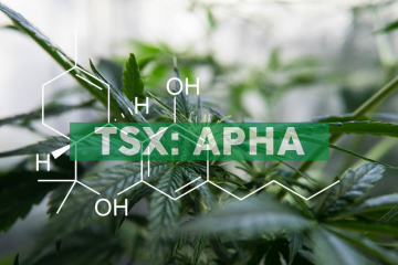 Aphria Inc. to Announce Second Quarter Fiscal 2020 Financial Results on January 14, 2020