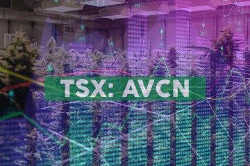 Avicanna Enters Into USD$5 Million Revolving Credit Facility