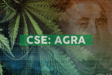 AgraFlora Organics Reports 2019 German Medical Cannabis Distribution Gross Profits of 47%