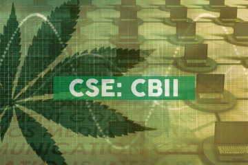 CB2 Insights Announces Completion of Payment of New Jersey Alternative Medicine