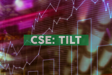 "TILT Holdings Confirms DTC Eligibility for Trading on the OTCQB Venture Market Under the Symbol ""TLLTF"""