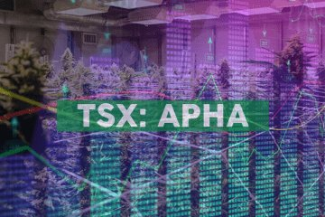 Aphria Inc. Announces Third Consecutive Quarter of Positive Adjusted EBITDA and a 46% Increase in Adult-Use Cannabis Revenue From Prior Quarter