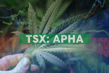 Aphria Inc. Enters Into Agreement to Receive $100 Million Strategic Investment from Institutional Investor