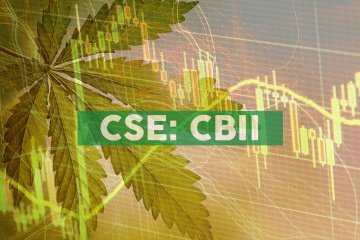 CB2 Insights Selected by Vireo Health to Support Medical Cannabis Clinical Trial