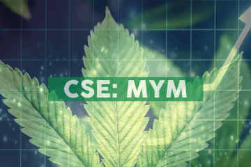 MYM Subsidiary, Sublime Culture Inc., Recieves Cannabis Cultivation License from Health Canada