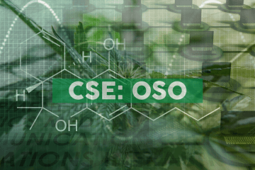 Osoyoos Provides Corporate Update; Announces Board and Management Changes