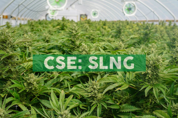 SLANG Worldwide Brings Leading Portfolio of Cannabis Products to Ohio
