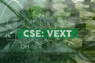 VEXT Science Closes a US$5.5 Million 10%, Secured Non-Convertible Debenture