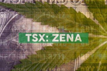Zenabis Announces Partial Conversion of Secured Convertible Notes