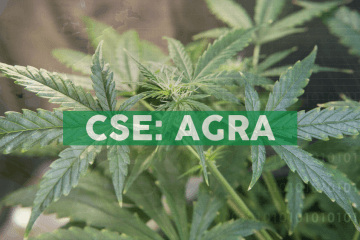 AgraFlora Premium Hemp Brands to List on Amazon and Other Online Retail Channels