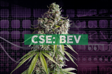 BevCanna Inks Deal to Distribute BevCanna Brand Cannabis-Infused Beverages in European Market