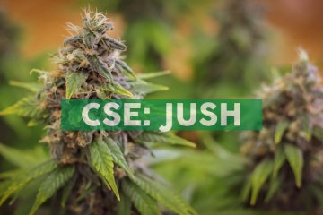 Jushi U.S. Subsidiary to Acquire Remaining 25% Interest in Two Cannabis Dispensaries in Illinois