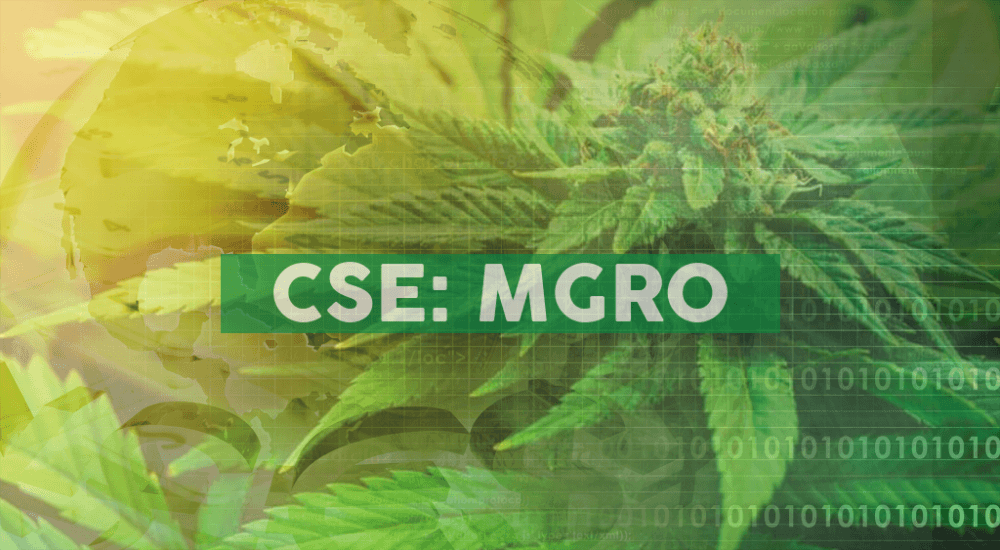 MustGrow Upsizes Private Placement to $3.67 Million