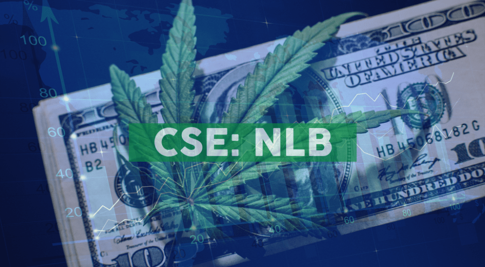 NewLeaf Brands Signs Binding Letter of Intent to Acquire 37.5% Oregon Based Cannabis Retail and Cultivation Organization, Trellis Holdings